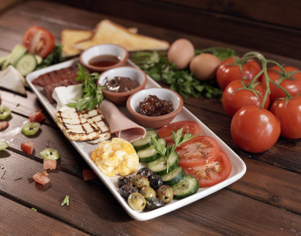 Cutty Sark Cafe, Restaurant & Bar Breakfast Menu