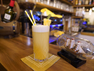 Cutty Sark Cafe, Restaurant & Bar Wines, Cocktails & Beverages Menu